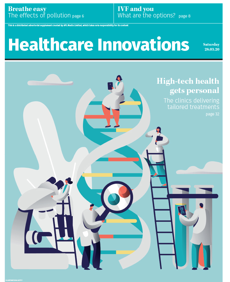 Healthcare-Innovations